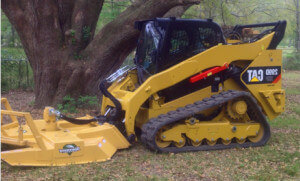 Skidsteer Services St Tammany